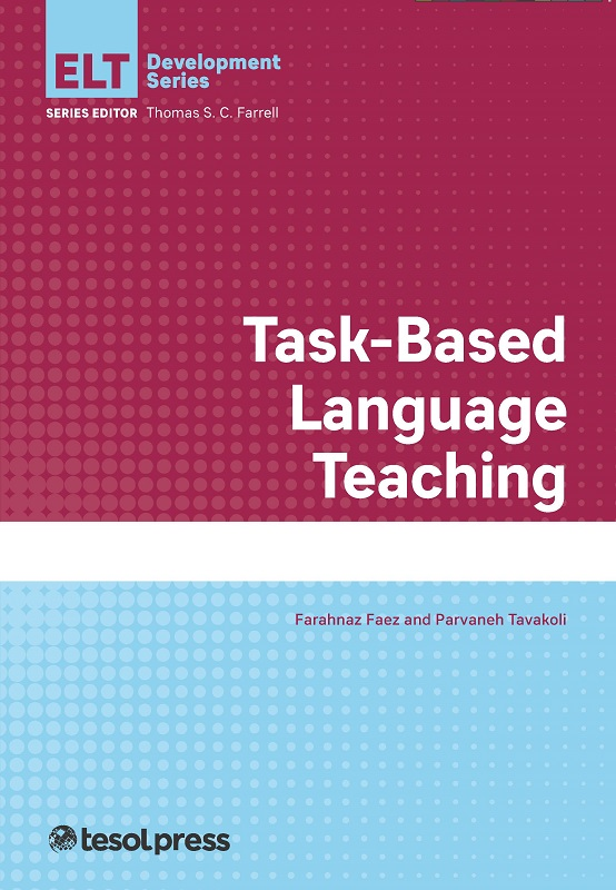 Task-based Language Teaching (Paper)