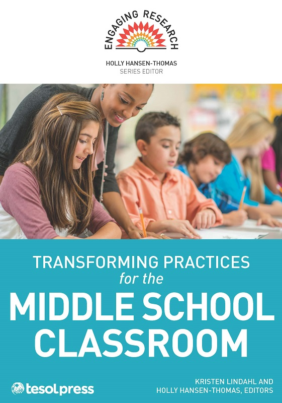 Engaging Research:  Middle School