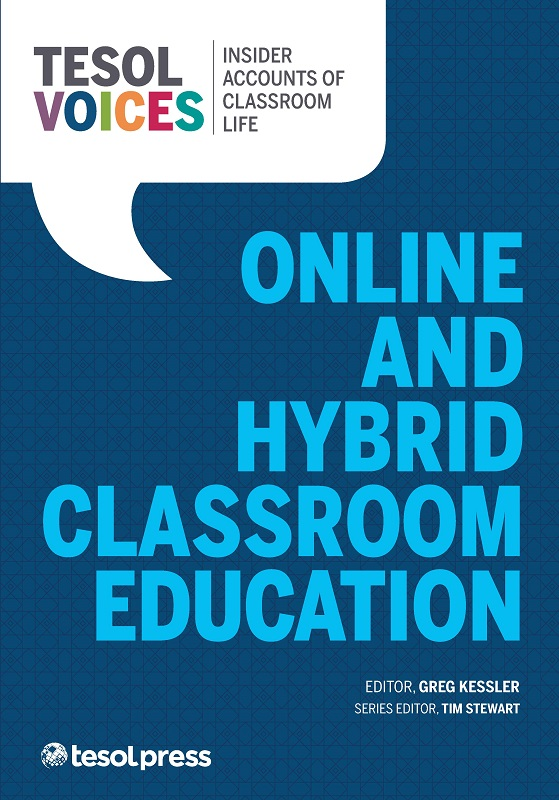 TESOL Voices: Online and Hybrid Classroom Education (Paper)