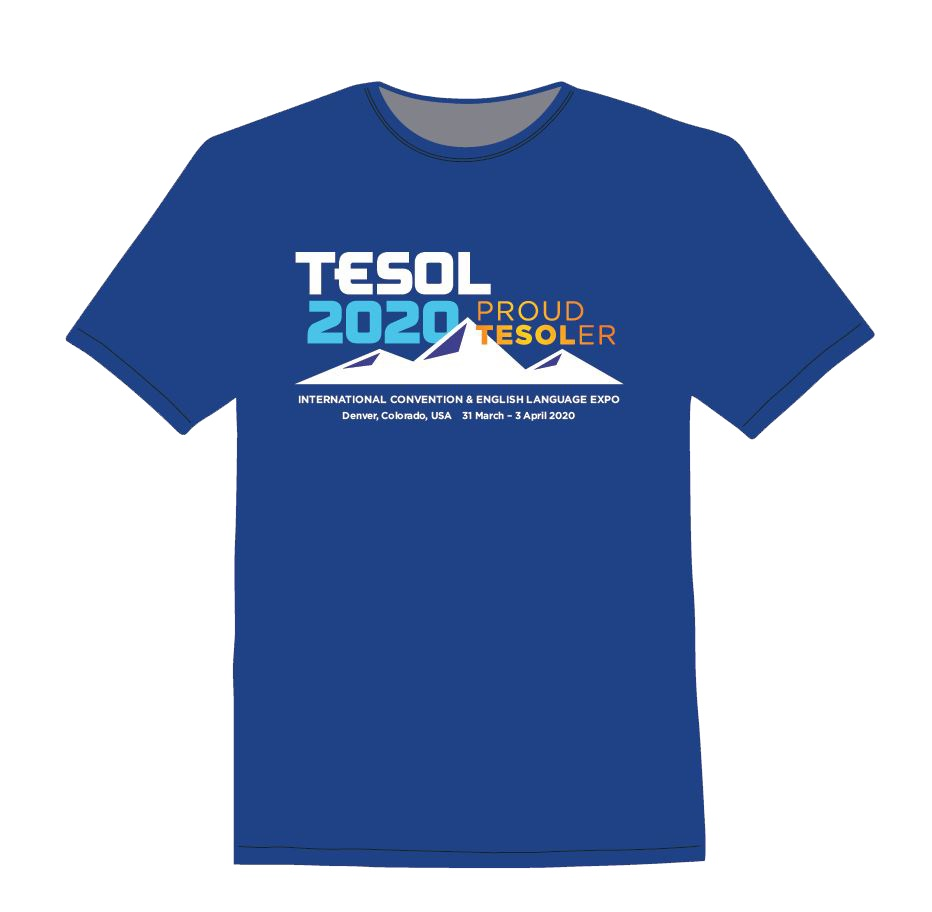 2020 Lousy Convention T-Shirt - Large (Paper)