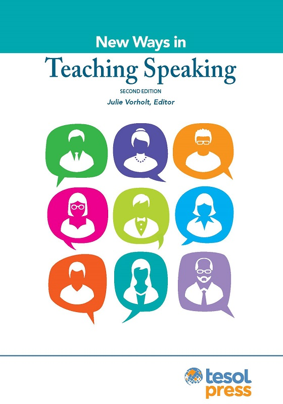 New Ways in Teaching Speaking, 2e (Paper)