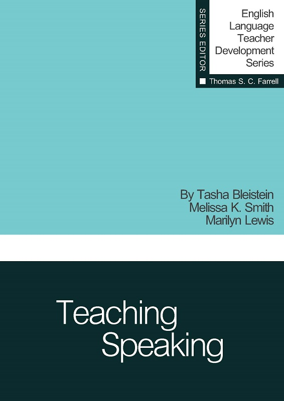 Teaching Speaking (PDF)