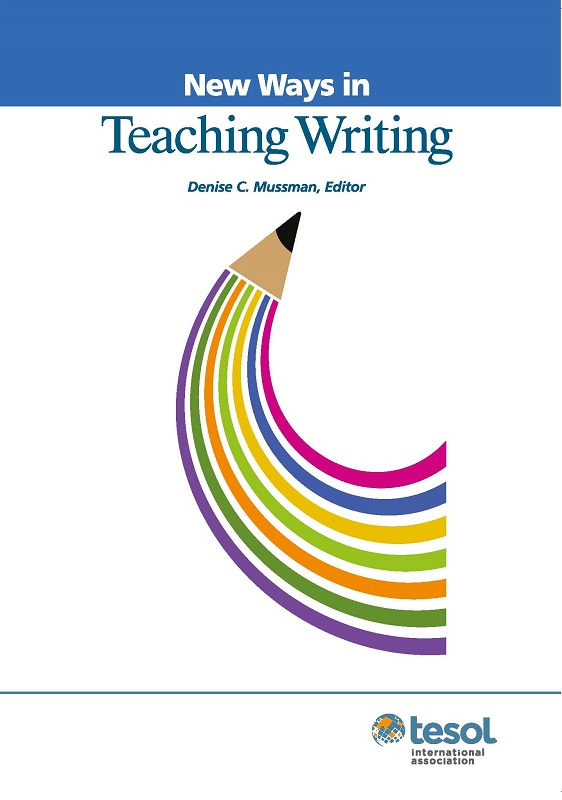 New Ways in Teaching Writing, revised