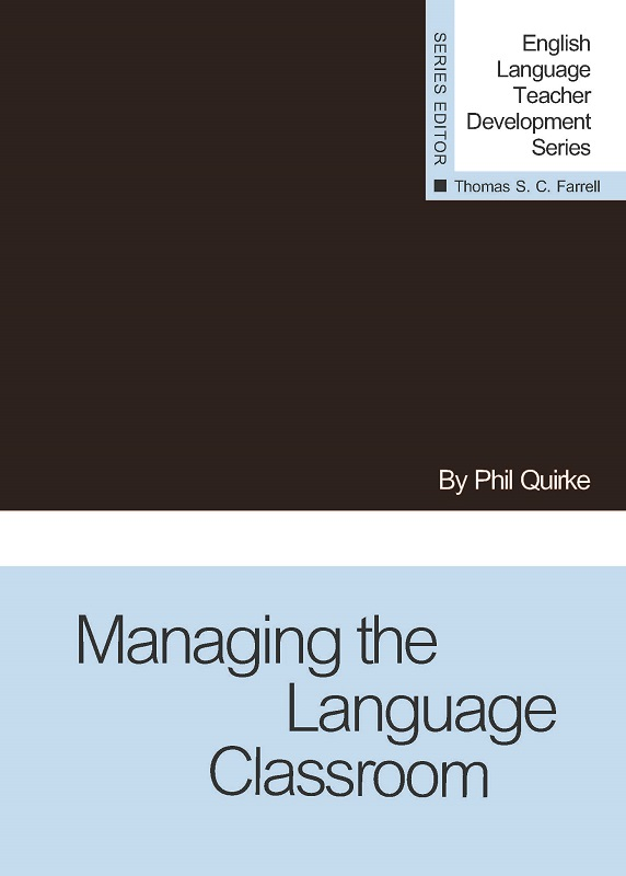 Managing the Language Classroom (Paper)