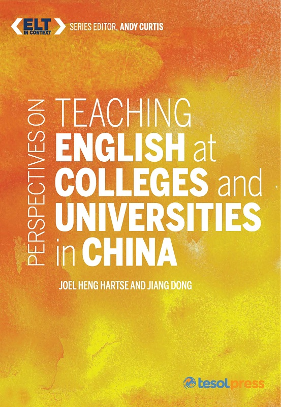 Teaching English at Colleges and Universities in China