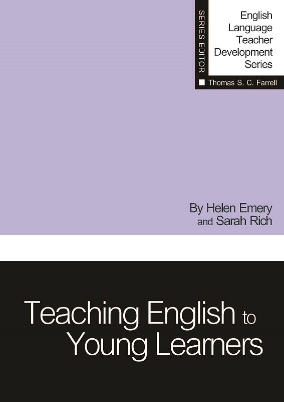 Teaching English to Young Learners (Paper)