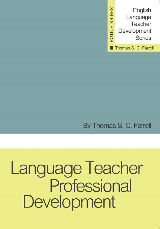 Language Teacher Professional Development (Paper)
