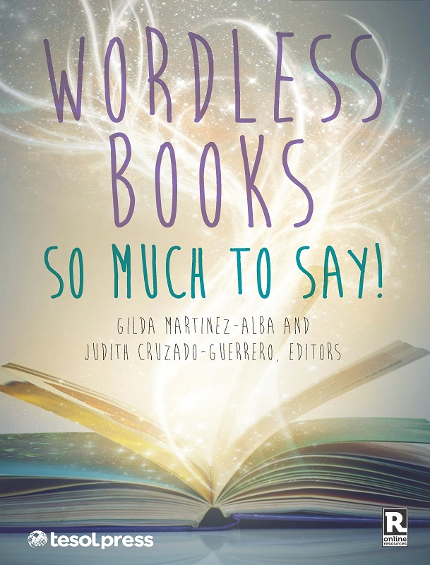 Wordless Books: So Much to Say! (Paper)