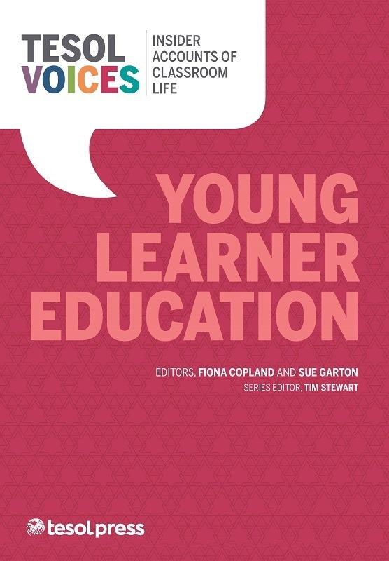 TESOL Voices: Young Learner (Paper)