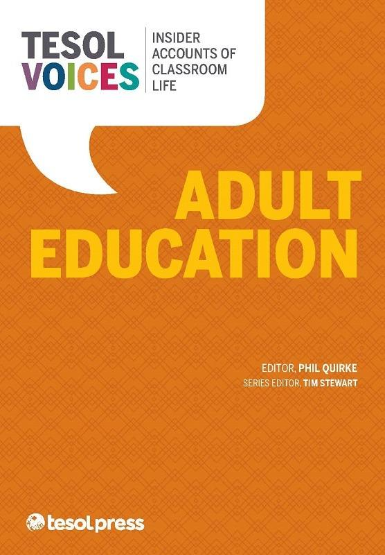 TESOL Voices: Adult Education (Paper)