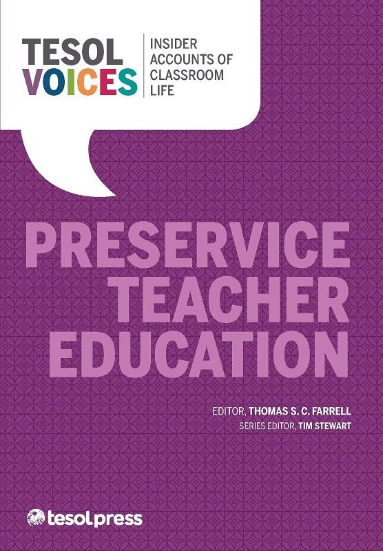 TESOL Voices: Preservice Teacher Education (Paper)