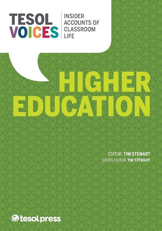 TESOL Voices: Higher Education