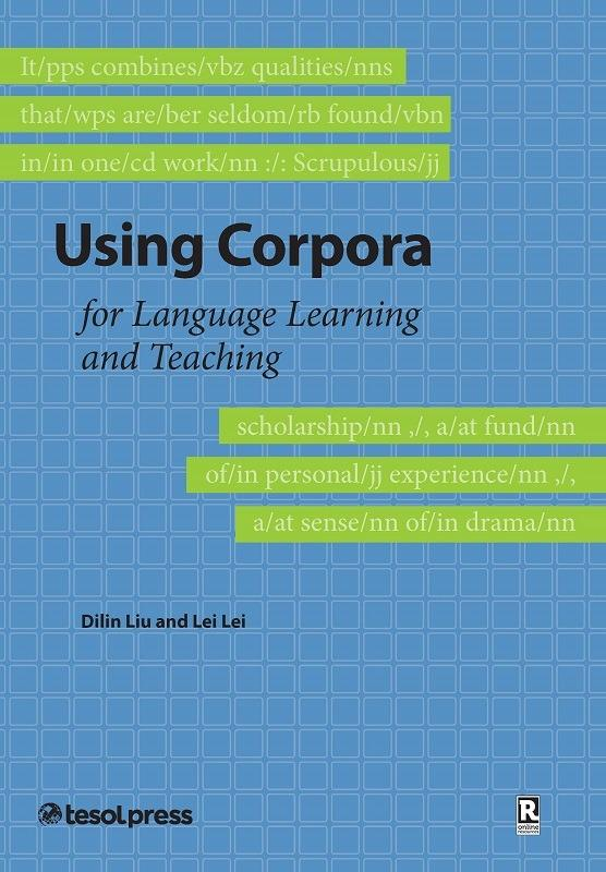 Using Corpora for Language Learning and Teaching (Paper)