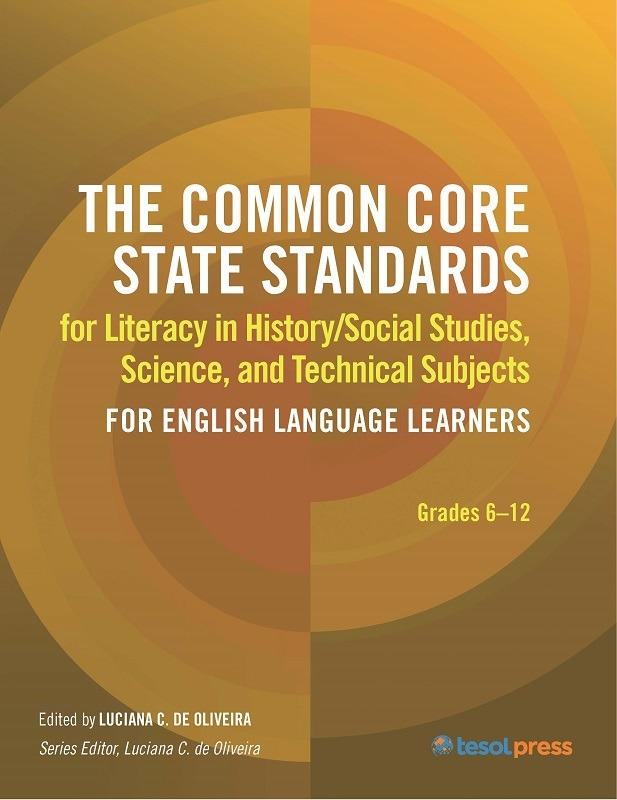 Common Core State Standards History/Social Studies/Science (Paper)