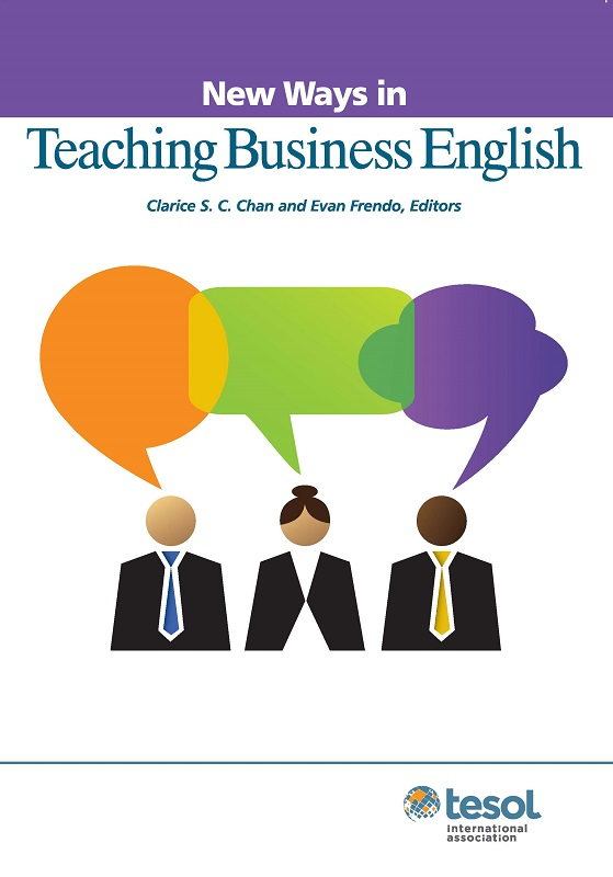 New Ways in Teaching Business English