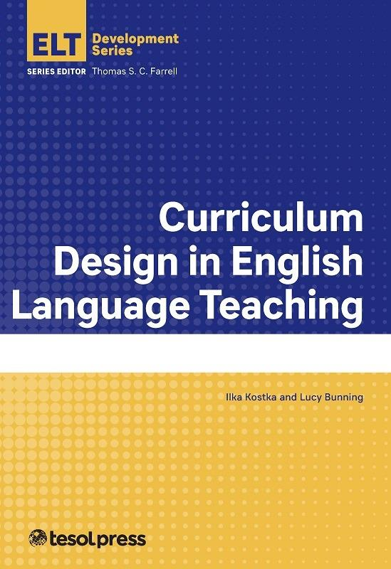 Curriculum Design in English Language Teaching (Paper)