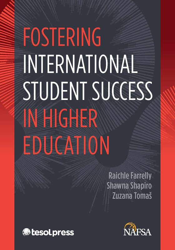Fostering International Student Success in Higher Education