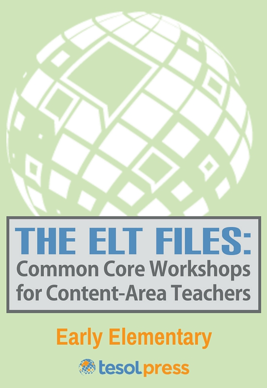 ELT Files - Early Elementary, Grades Pre-K - 2