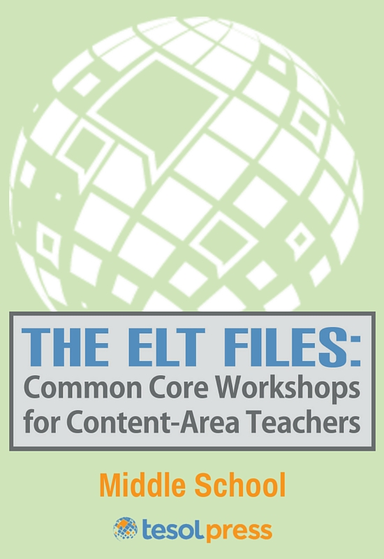 ELT Files - Middle School