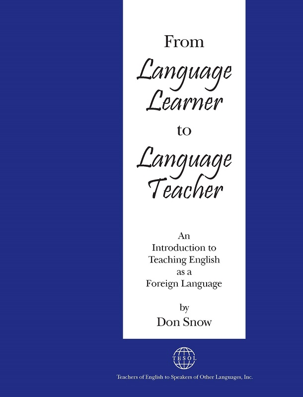 From Language Learner to Language Teacher (Paper)