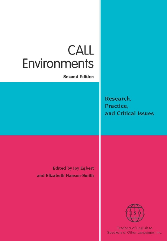 CALL Environments (2nd Edition) (Paper)