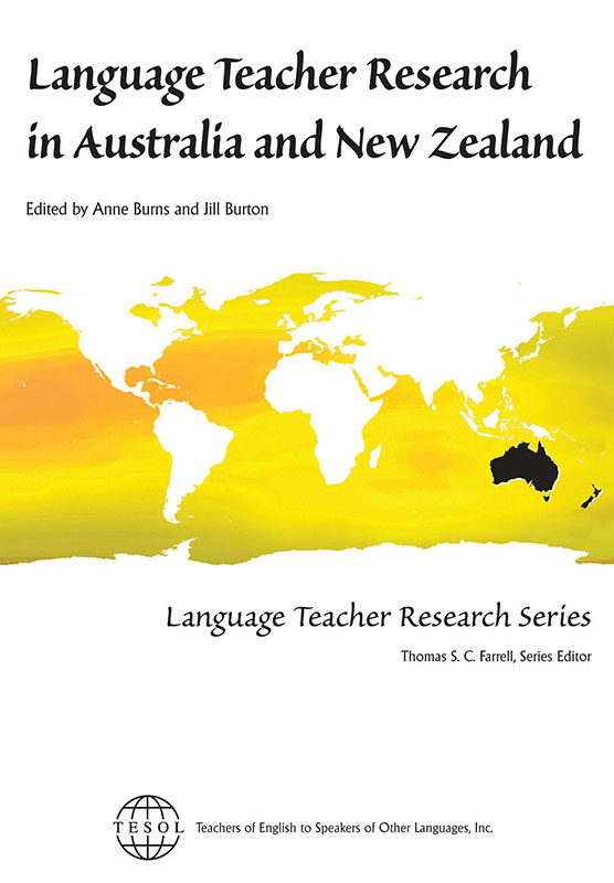 Language Teacher Research in Australia and New Zealand (Paper)