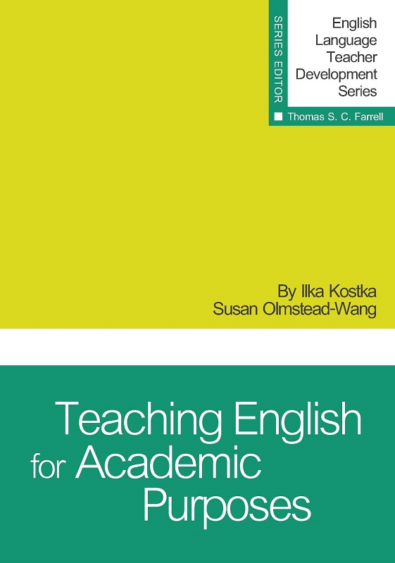 Teaching English for Academic Purposes