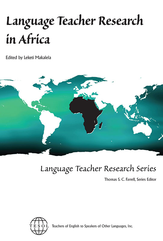 Language Teacher Research in Africa