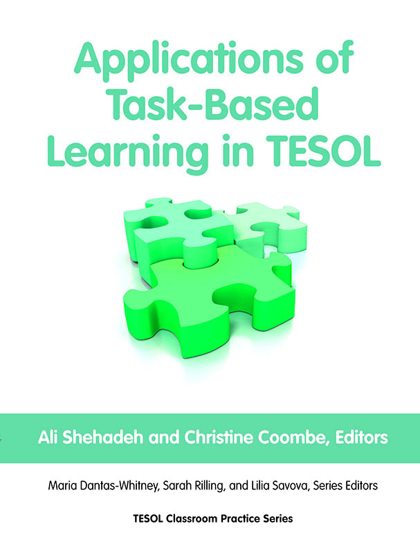 Applications of Task-Based Learning in TESOL (Paper)