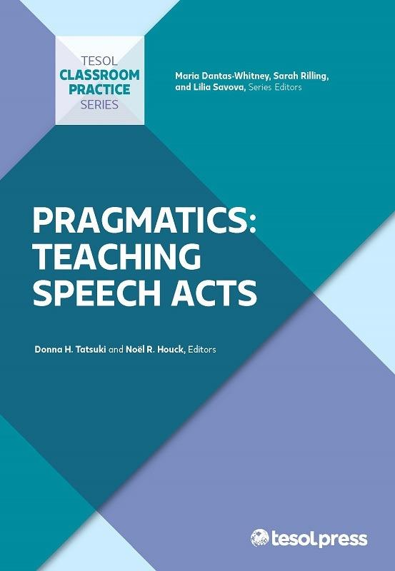 Pragmatics: Teaching Speech Acts