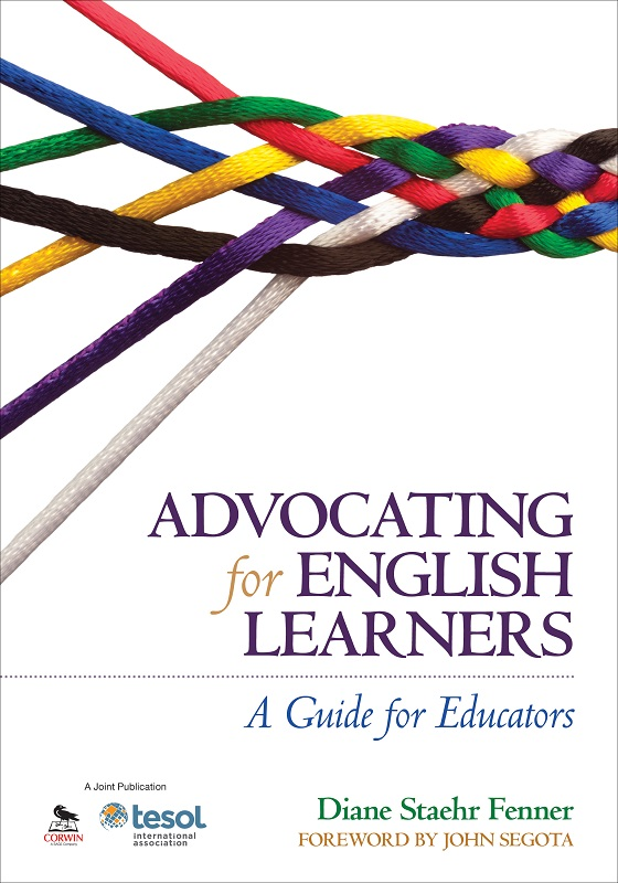 Advocating for English Learners: A Guide for Educators (Paper)