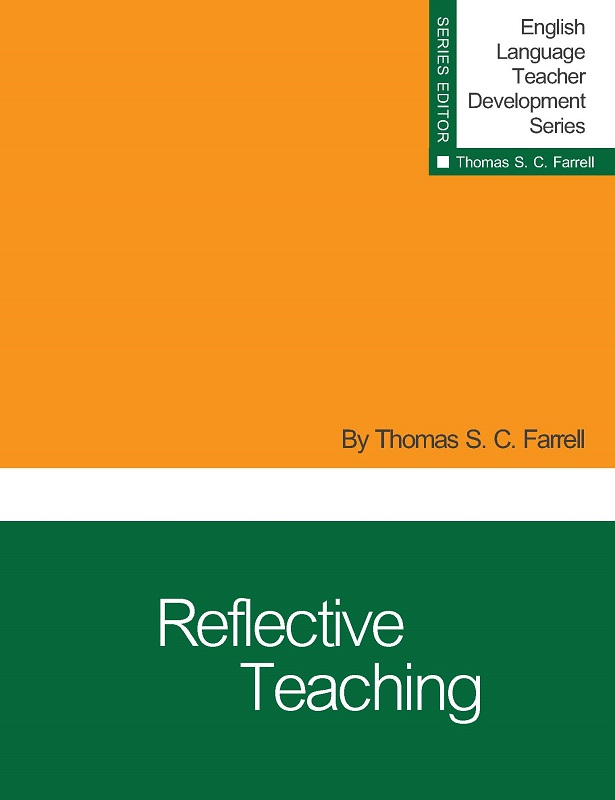practice teaching farrell thomas s c richards jack c