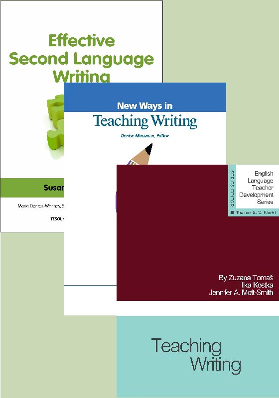 Teaching Writing Bundle