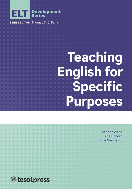 Teaching English for Specific Purposes (Paper)