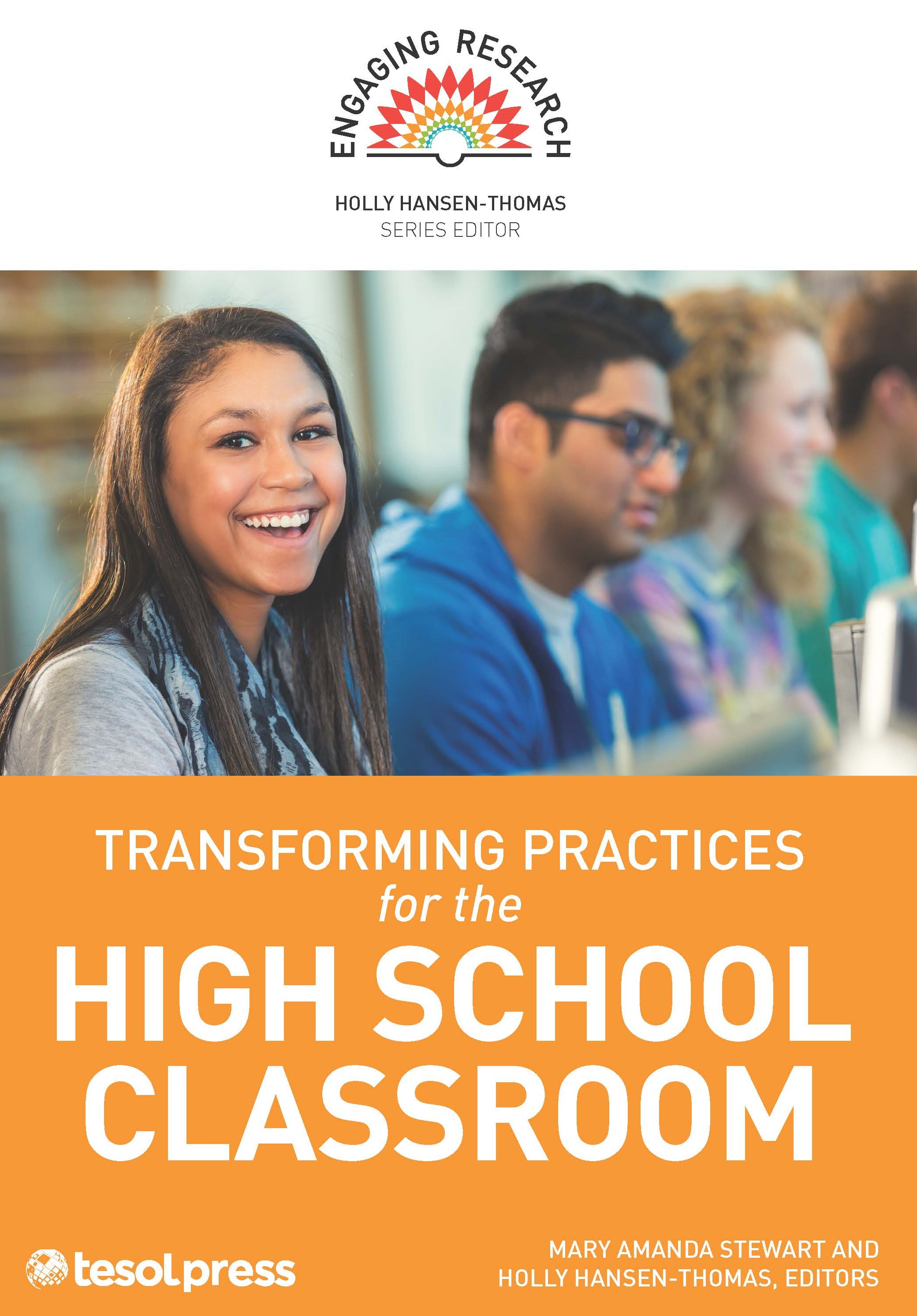 Engaging Research Transforming Practices for the High School (Paper)