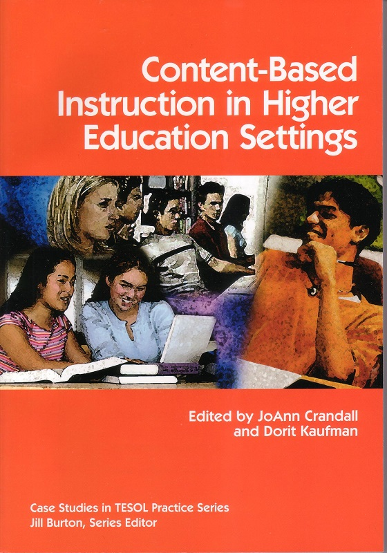 Content-Based Instruction in Higher Education Settings (PDF)