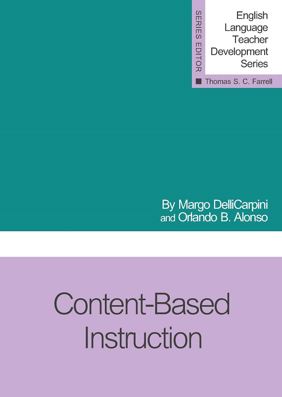 Content-Based Instruction (PDF)