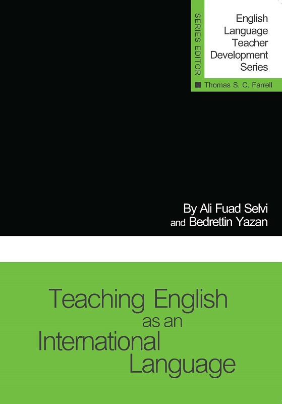 Teaching English as an International Language (Paper)