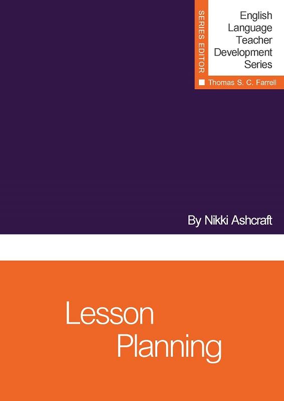 Item Detail - Lesson Planning - Description