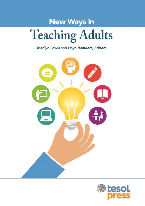 New Ways in Teaching Adults, Revised (Paper)