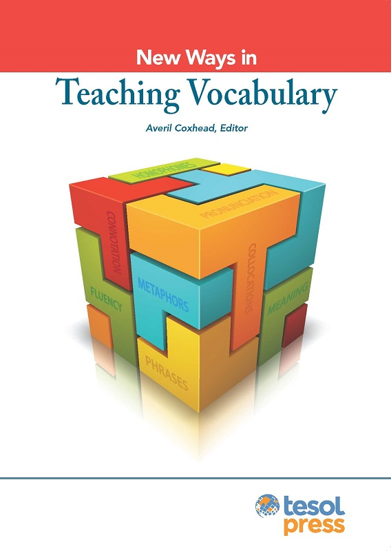 New Ways in Teaching Vocabulary, Revised Edition (Paper)