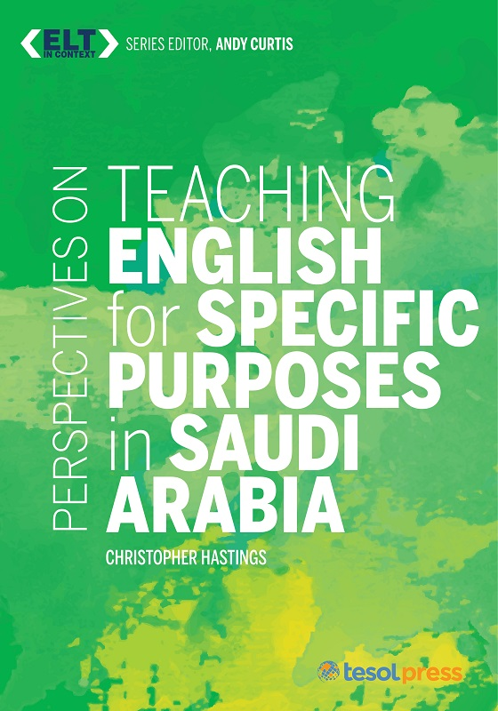 Teaching English for Specific Purposes in Saudi Arabia (PDF)