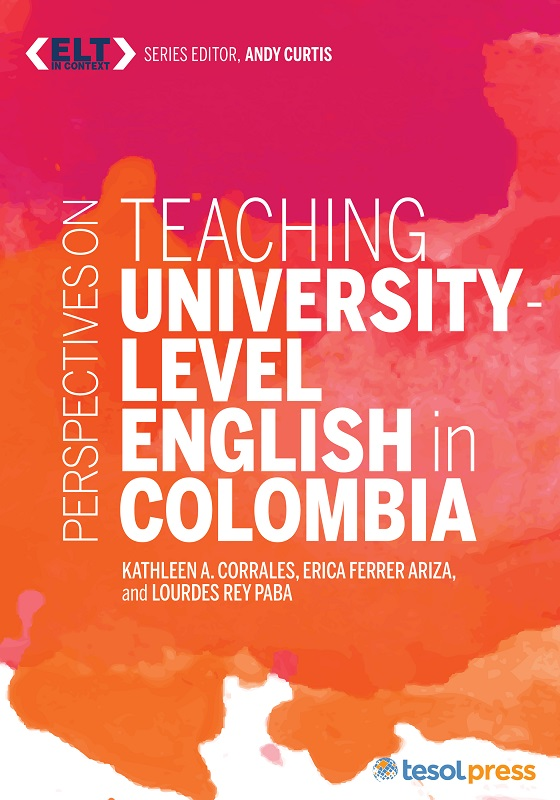 Teaching English at the University Level in Colombia (Paper)