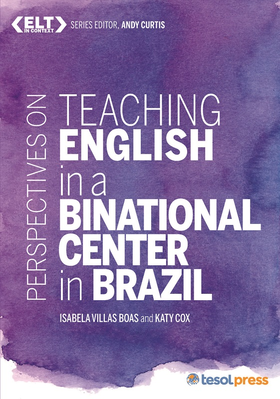 Teaching English in a Binational Center in Brazil (Paper)