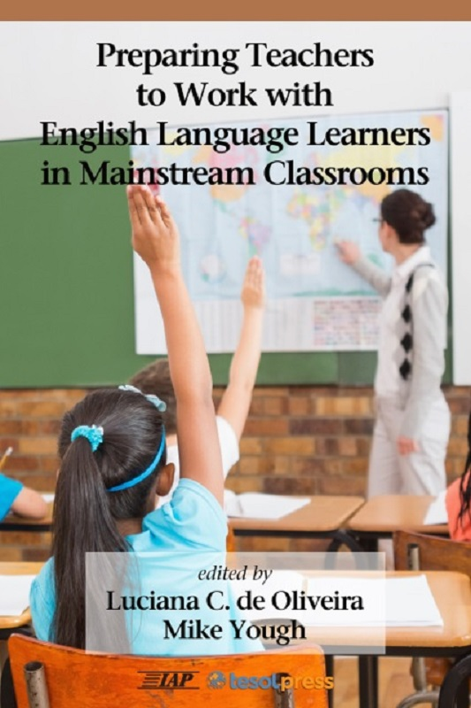 Preparing Teachers to Work w/ ELLs in Mainstream Classrooms (Paper)