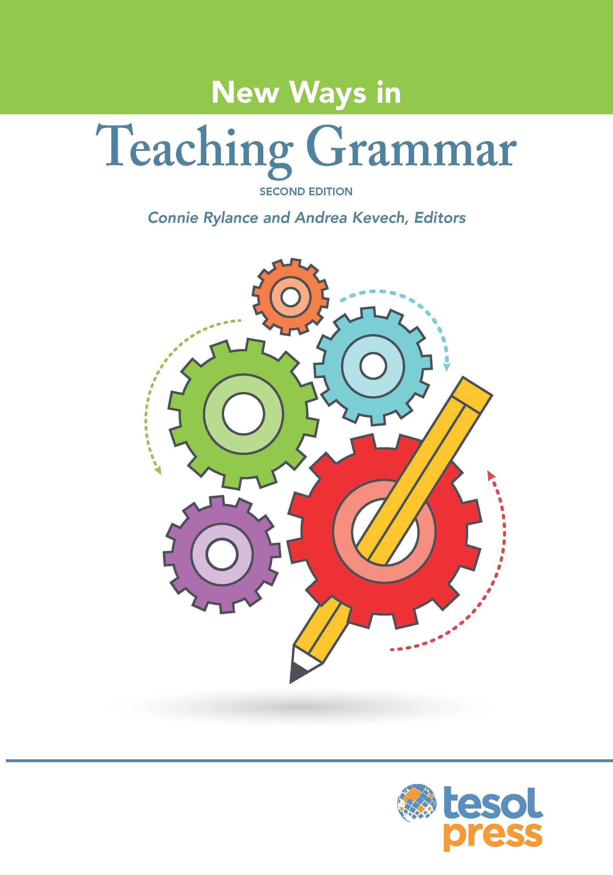 New Ways in Teaching Grammar, 2e