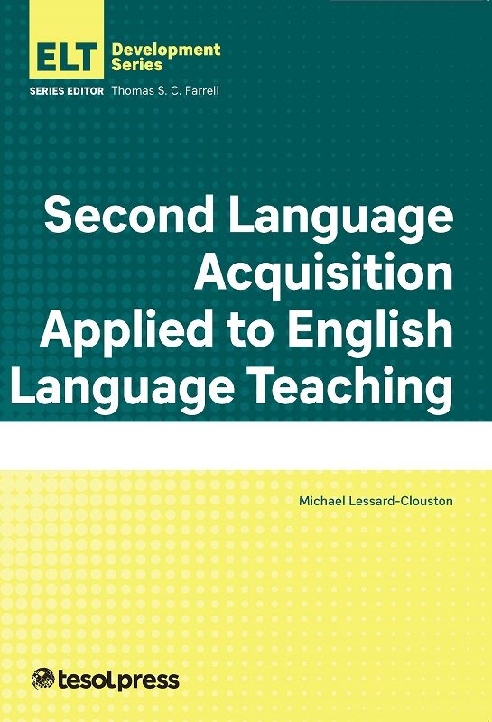 Second Language Acquisition Applied to English Language (Paper)