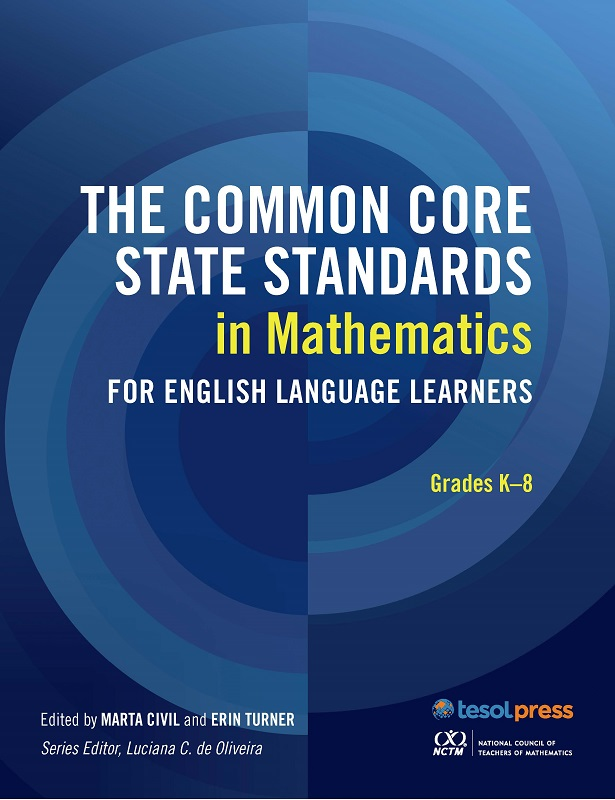 Common Core State Standards in Mathematics  K-8