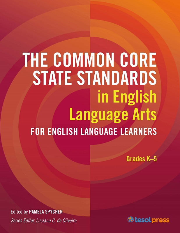 Common Core State Standards in English Language Arts K-5 (Paper)