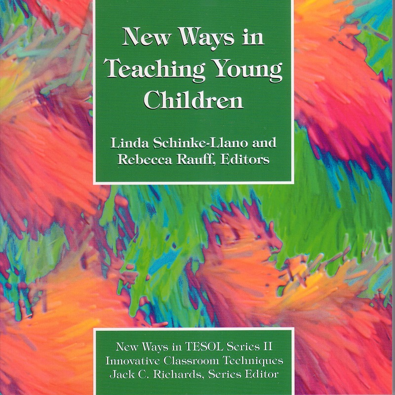 New Ways in Teaching Young Children (Paper)